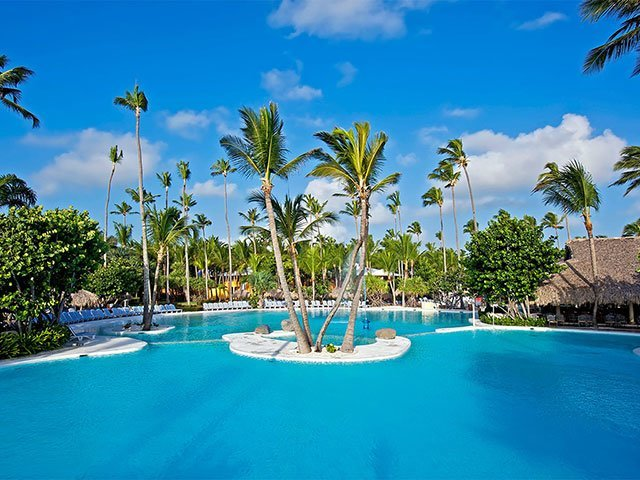 Impressive Resort & Spa  (ex Sunscape Bavaro Beach)